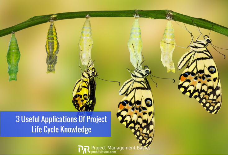 3 Useful Applications Of Project Life Cycle Knowledge