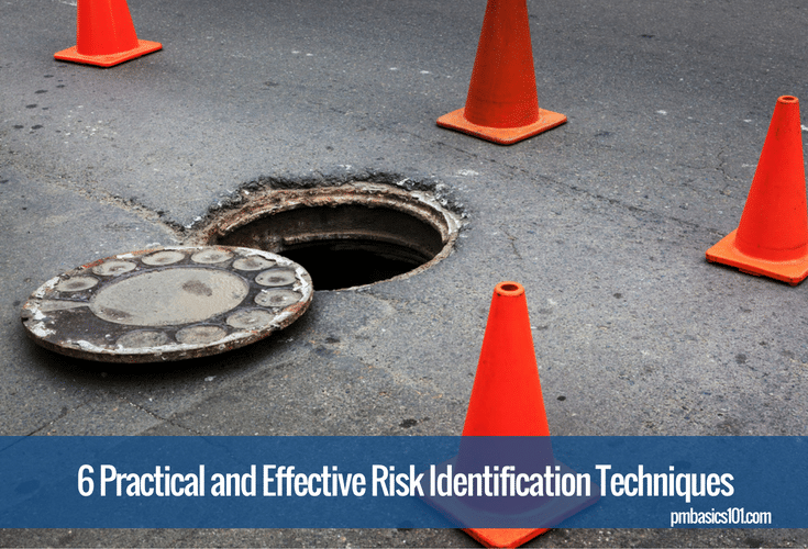 6 Practical and Effective Risk Identification Techniques
