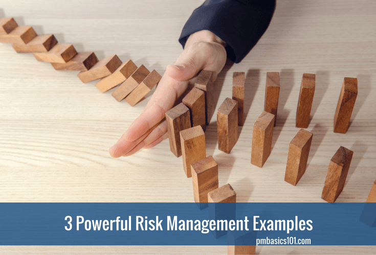 3 Powerful Risk Management Examples