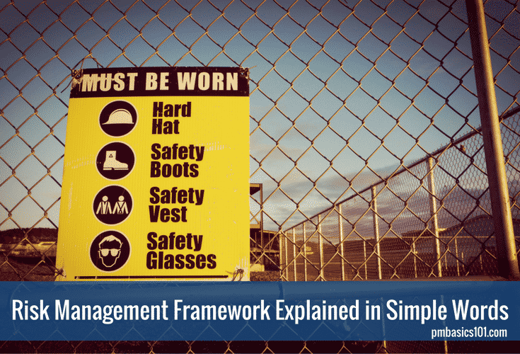 Risk Management Framework Explained in Simple Words