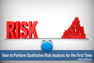 Qualitative risk analysis on weights.