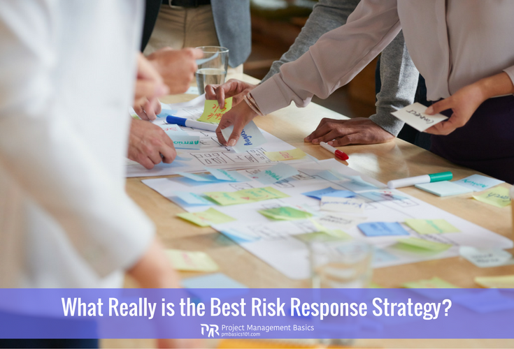 What Really is The Best Risk Response Strategy?