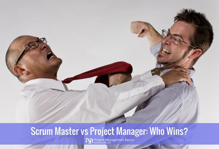 Scrum Master vs Project Manager vs Product Owner and More
