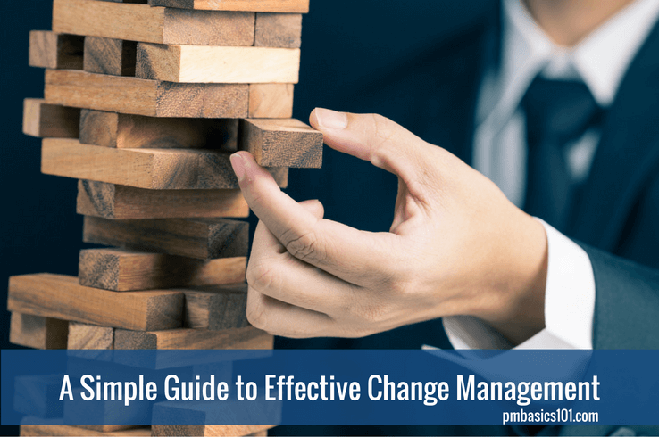 A Simple Guide to Effective Change Management