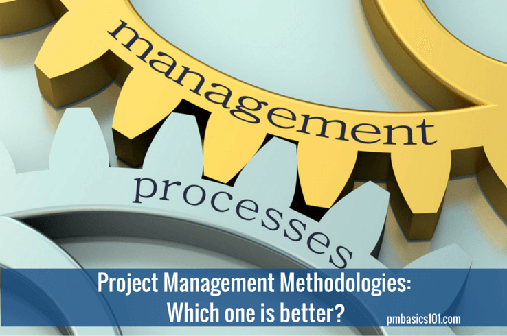 Site-Project-Management-Methodology