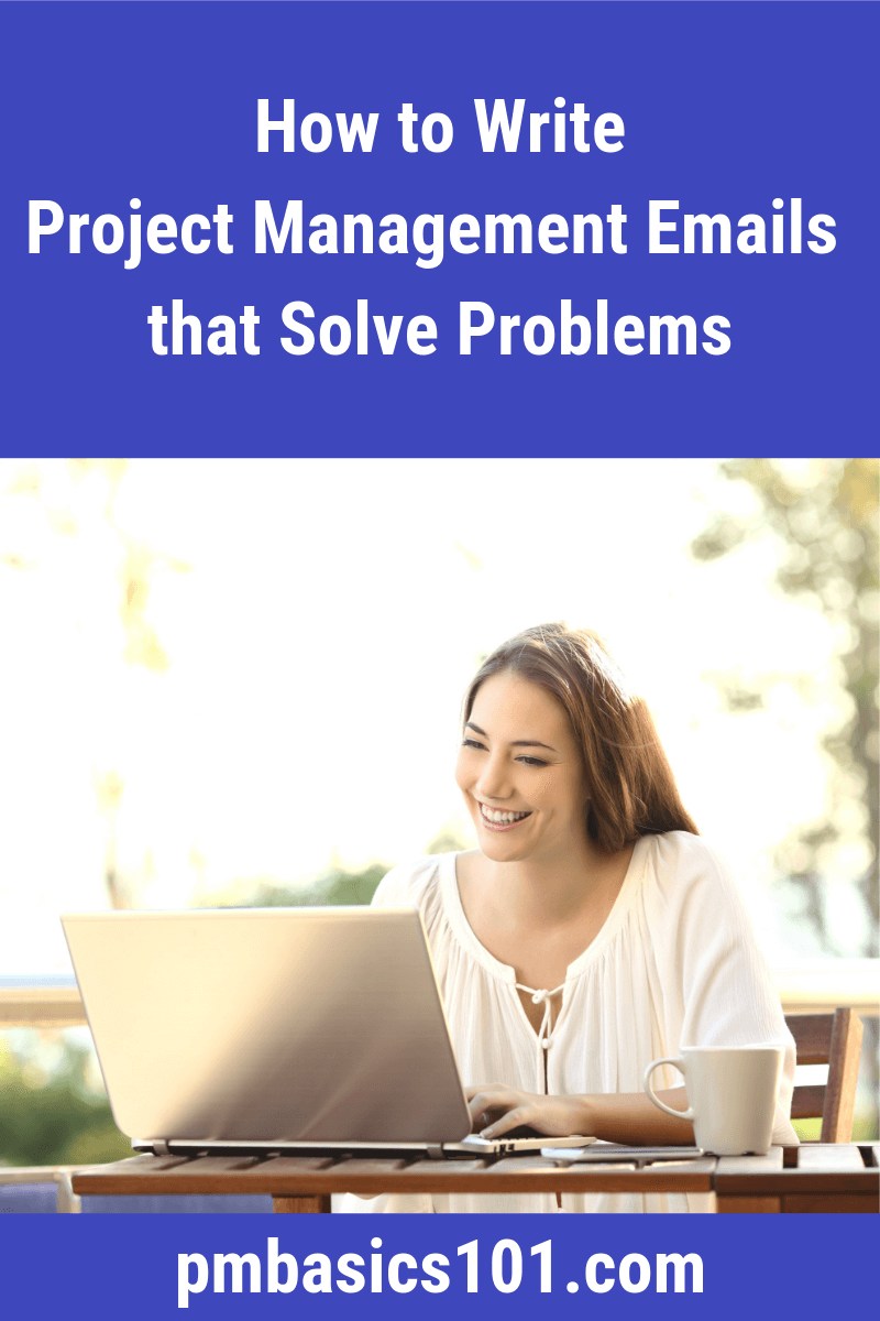 Many project managers use emails as the main tool for project management. They keep the all main tasks there. You need to master writing emails in project management. Otherwise, you will be wasting a lot of time. Save the pin and click through to read the article.