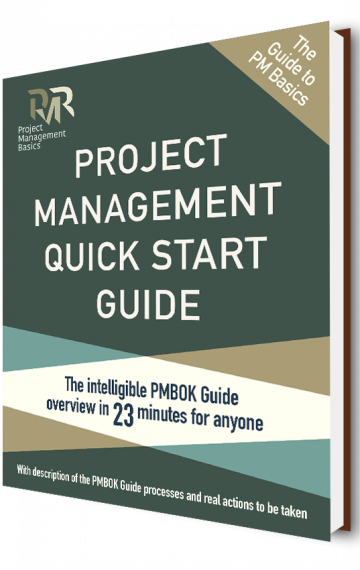 Project Management Quick Start Guide
