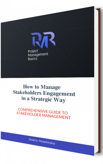 How to Manage Stakeholders Engagement in a Strategic Way
