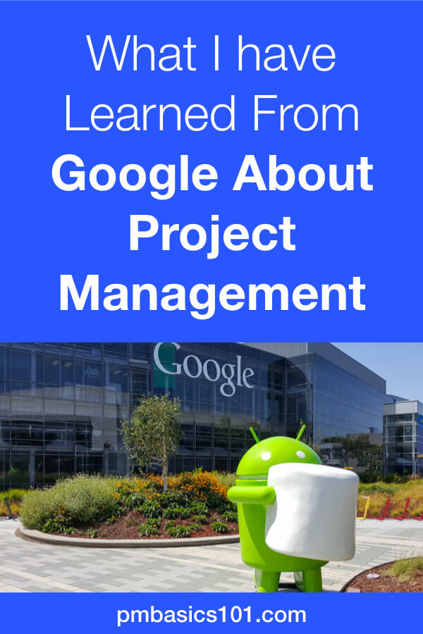 Google has a vast experience in project management and leadership. They provide their knowledge on the ReWork site. In this article, you can learn what I have tried on my real world projects. These best practices are not that complicated. You can use project management tip from Google on your project as well. Save the pin and click to read the article. #projectmanagement #leadership #google