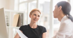 A project manager uses Expectancy Theory during one on one meeting