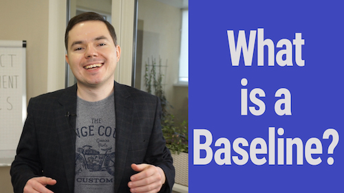 Q&A #2: Why baselines are Crucial in Project Management?
