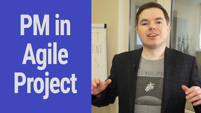 Q&A #4: What is the role of a Project Manager in an Agile project?
