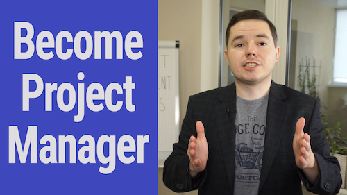Q&A #6: How to become a Project Manager?