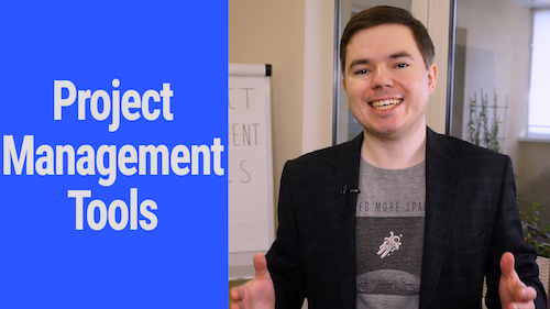Q&A #5: What tools do you need to manage a project?