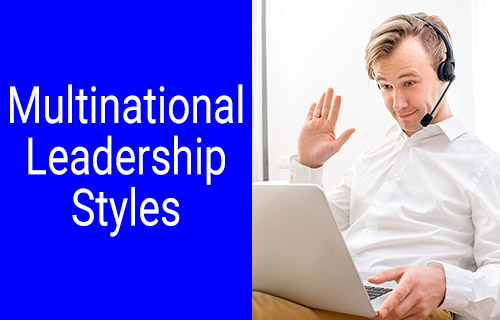 Multinational Leadership