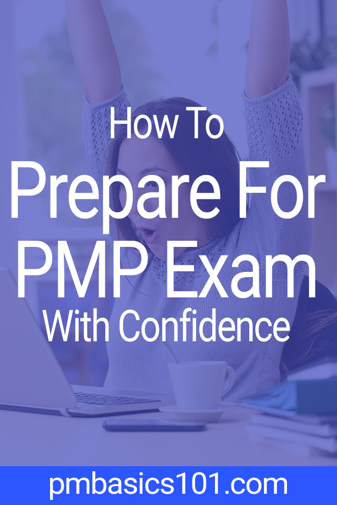 A guide to preparing to PMP exam