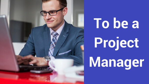 What Does it Feel Like to be a Project Manager (True Story)