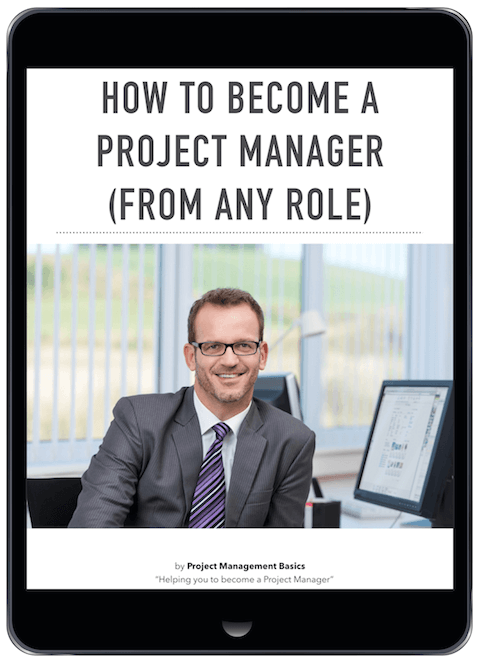 How to become a Project Manager Guide