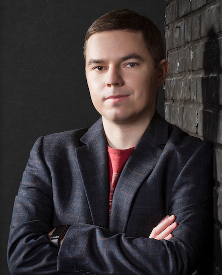 Hey, I'm Dmitriy founder of the Project Management Basics. Glad to see you here!