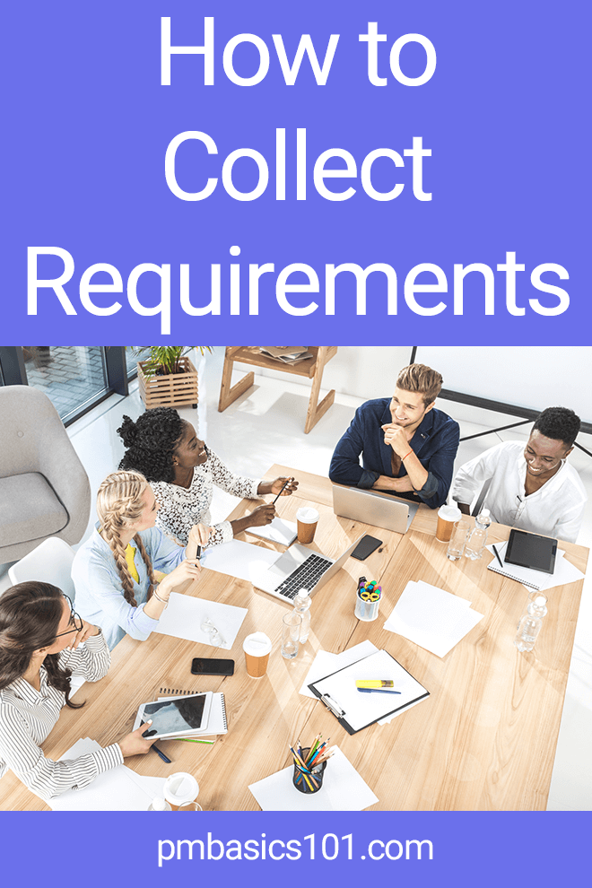 In this article, you will see an example of how to collect stakeholder requirements. It comes from real-life project management experience. You will learn that the process of collecting and specifying requirements may be not that structure. Read the article to learn more!