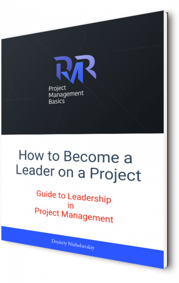 How to Become a Leader on a Project