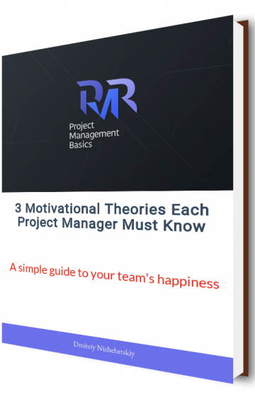 3 Motivational Theories Each Project Manager Must Know