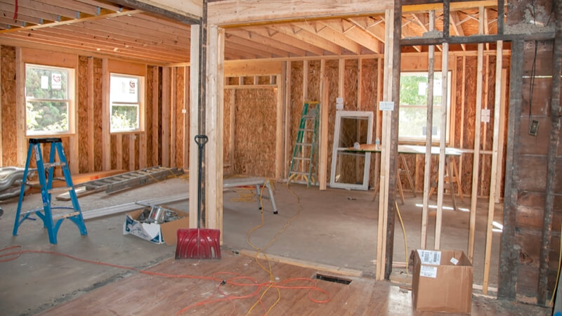 Home renovations as an example of a small IT Project